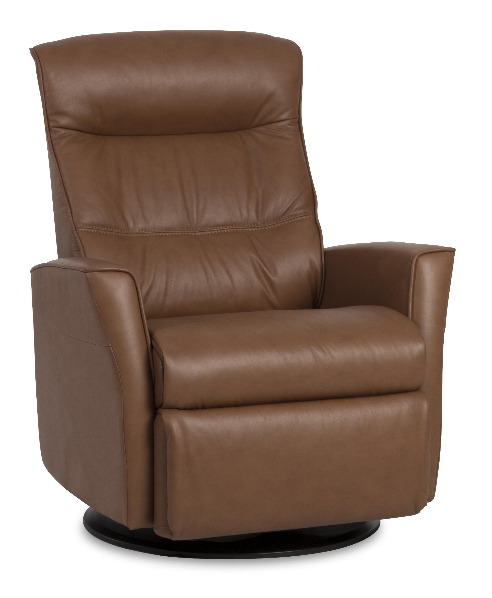 Crown Large Relaxer Recliner by IMG Norway at Jordan's Home Furnishings