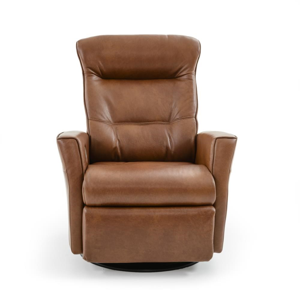 Crown Large Relaxer Recliner by IMG Norway at Baer's Furniture