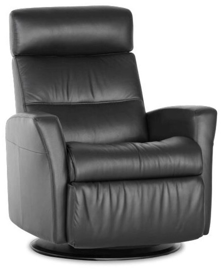 Swivel Recliner at Williams & Kay