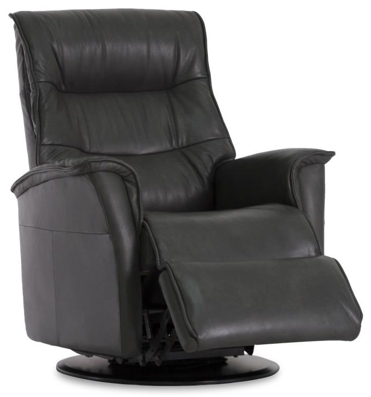 Paramount Large Power Recliner by IMG Norway at Johnny Janosik