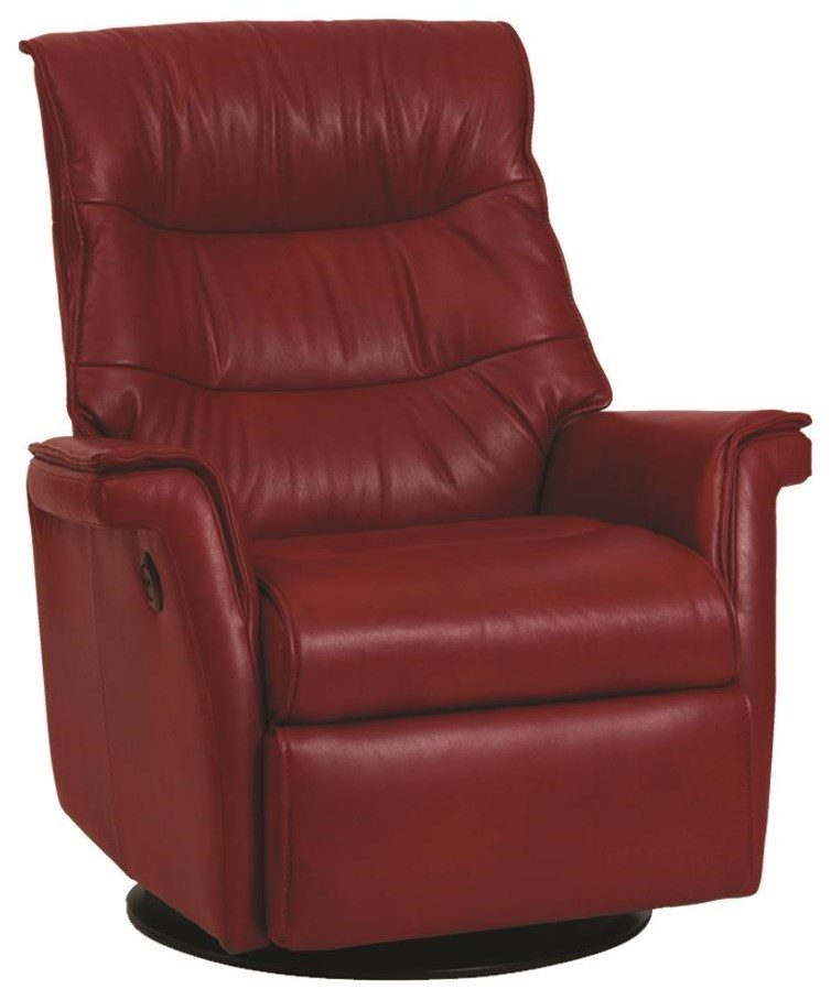 Standard Power Recliner at Williams & Kay