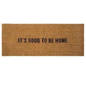 Good To Be Home - Doormat
