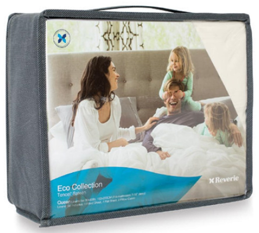 Eco Collection Sheets King Sheets by Ultimate Number Bed at Ultimate Mattress