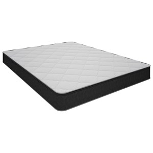 "Queen 9"" Firm Adjustable Air Chamber Mattress"