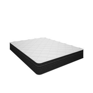 Twin Extra Long Q5 Pillow Top Adjustable Air Chamber Mattress