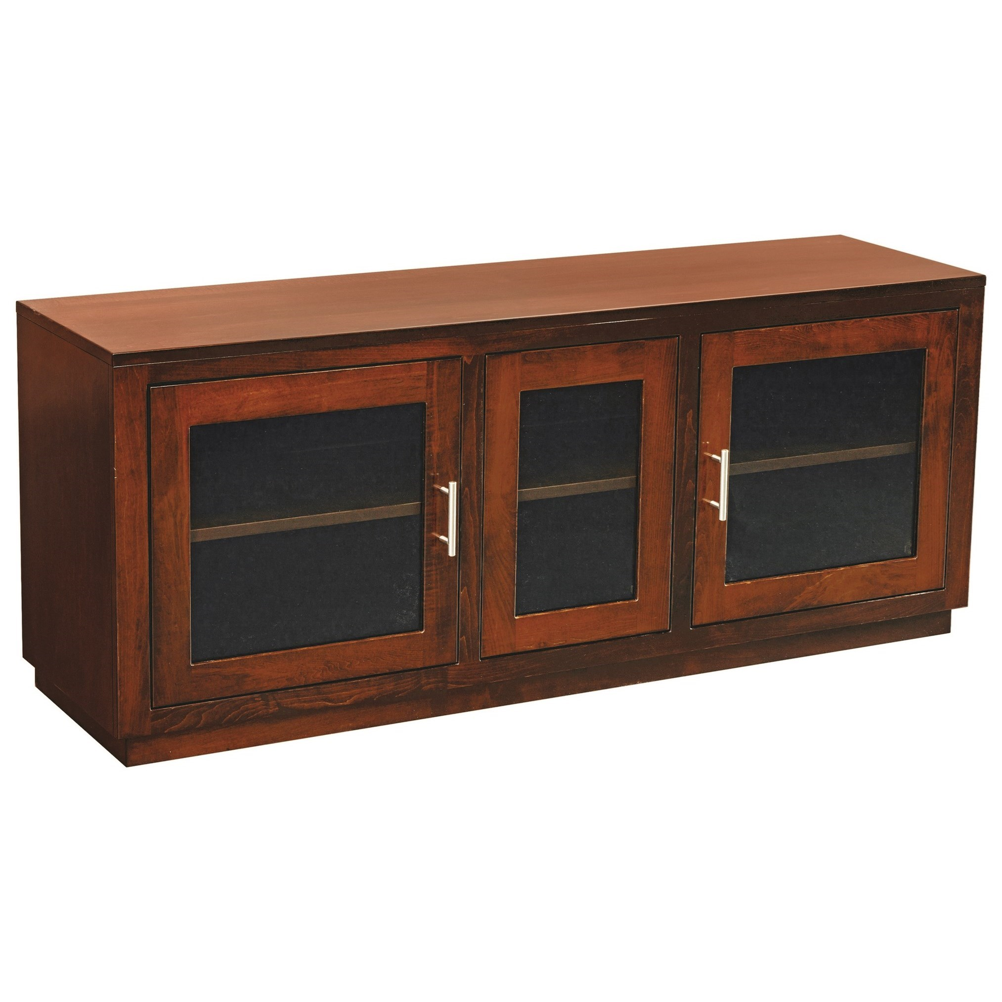 Entertainment Econ TV Stand by INTEG Wood Products at Saugerties Furniture Mart