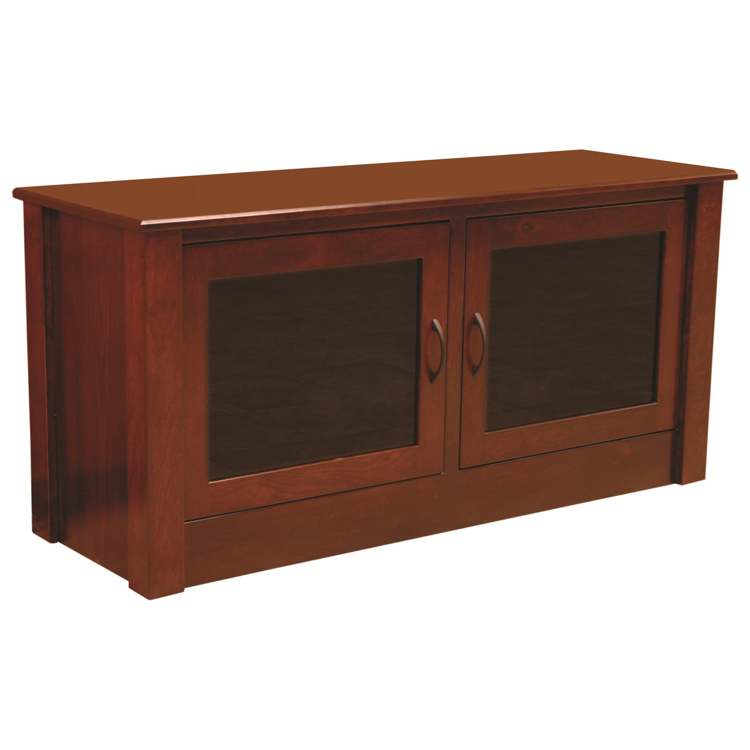 """Entertainment Horizon 54"""" TV Stand by INTEG Wood Products at Saugerties Furniture Mart"""