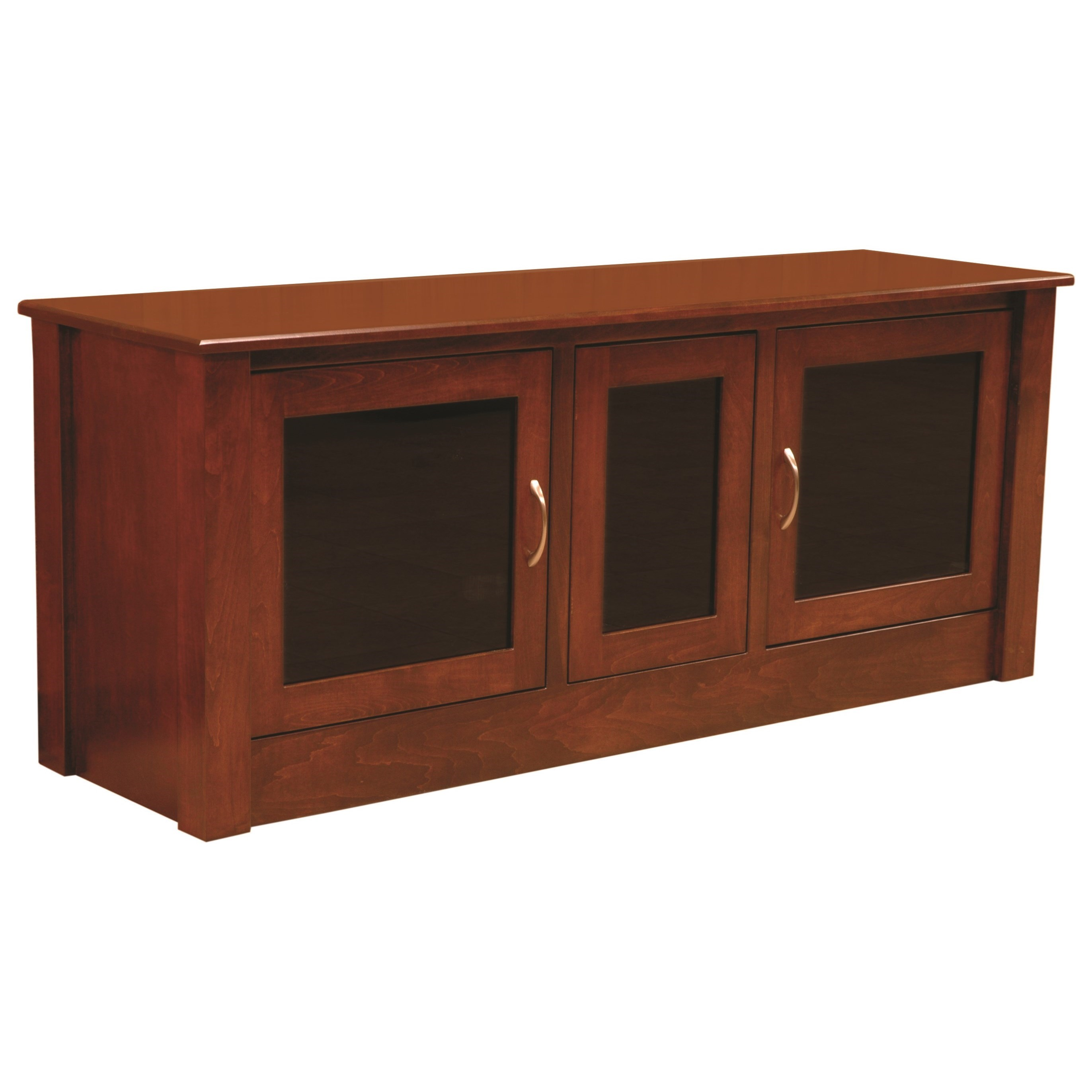 """Entertainment Horizon 63"""" TV Stand by INTEG Wood Products at Saugerties Furniture Mart"""