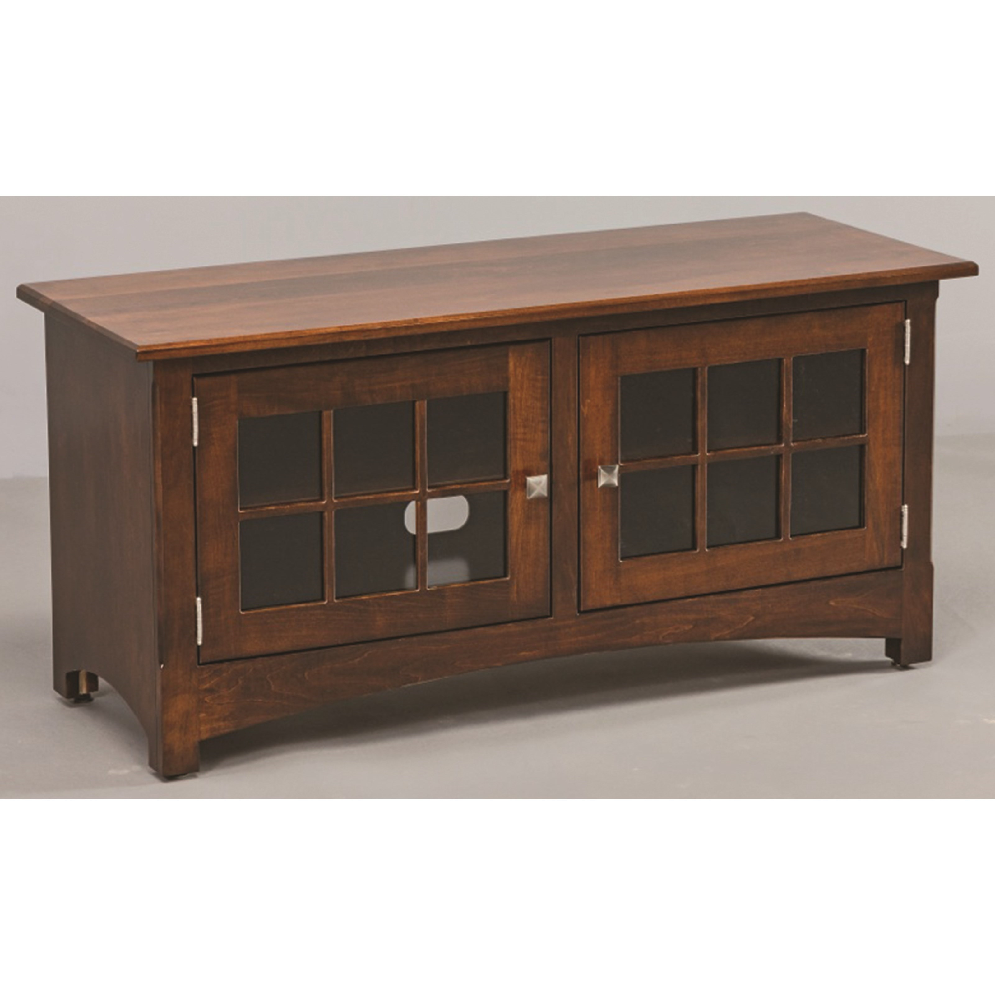 """Entertainment Rockford 48"""" TV Stand by INTEG Wood Products at Saugerties Furniture Mart"""
