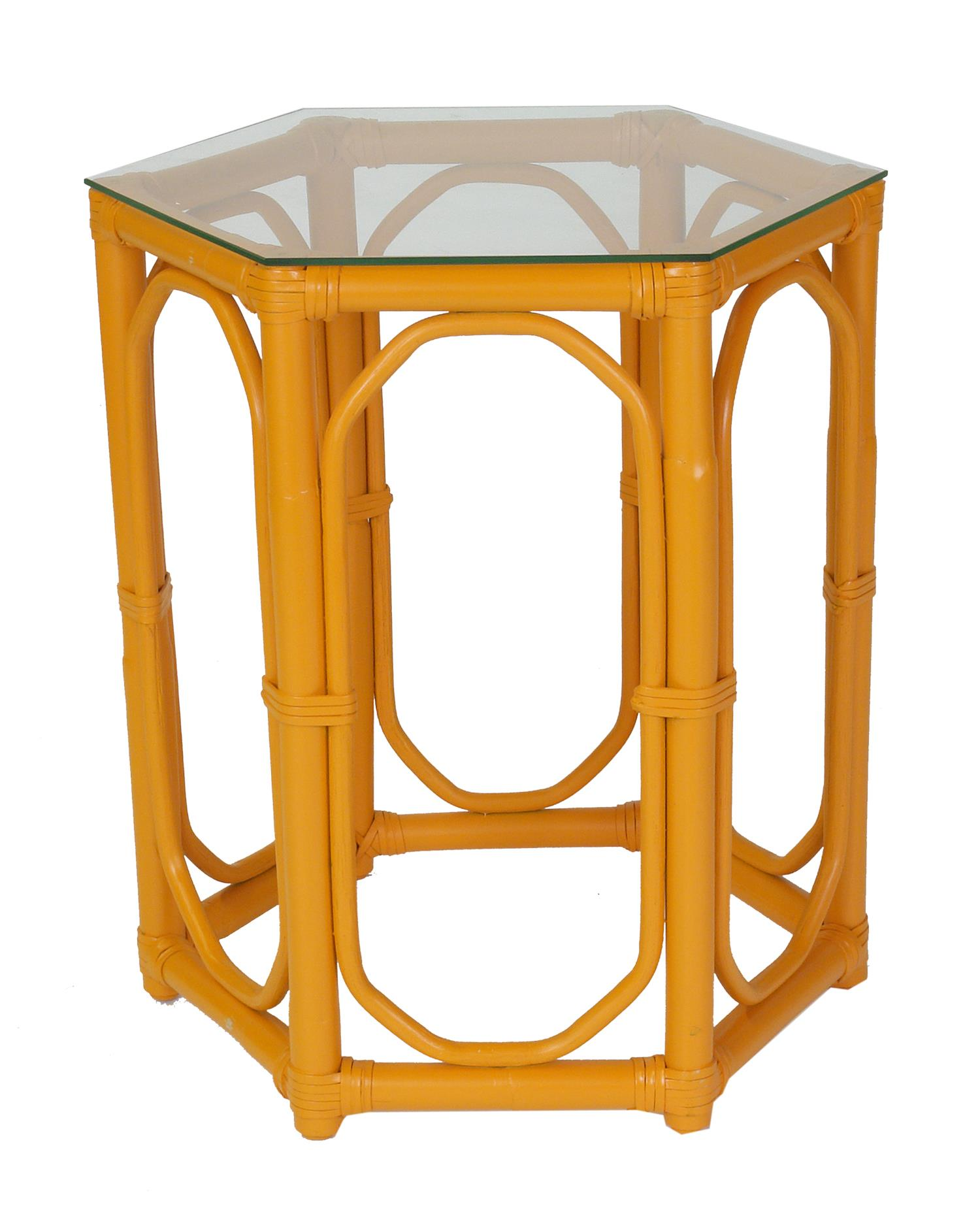 Penta End Table by Integra at Red Knot