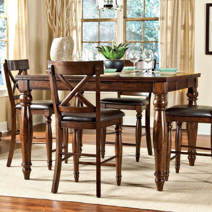 River Run Gathering Table by Belfort Select at Belfort Furniture