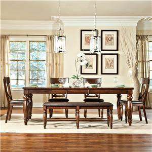 6Pc Dining Room