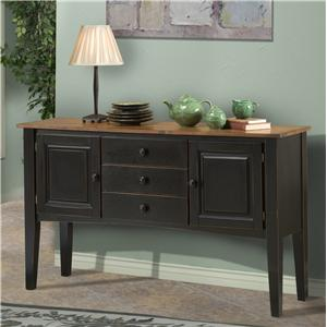Dining Serving Table