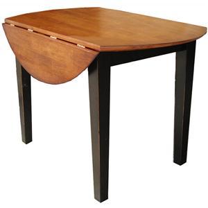 Intercon Arlington Drop Leaf Table