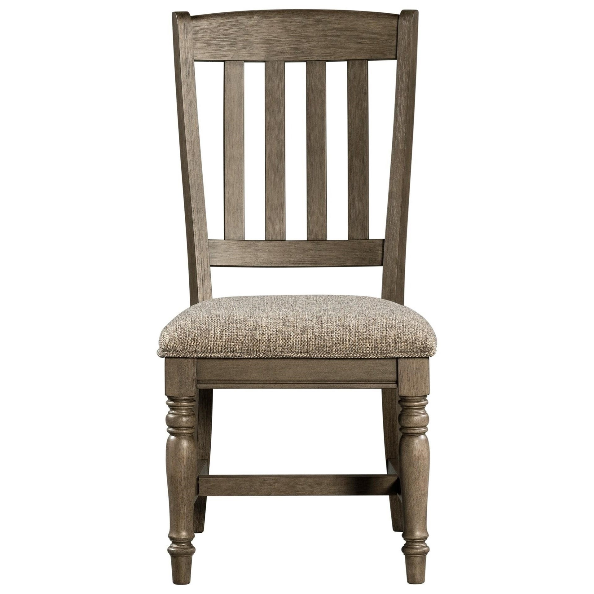 Balboa Park  Dining Side Chair by Intercon at Darvin Furniture