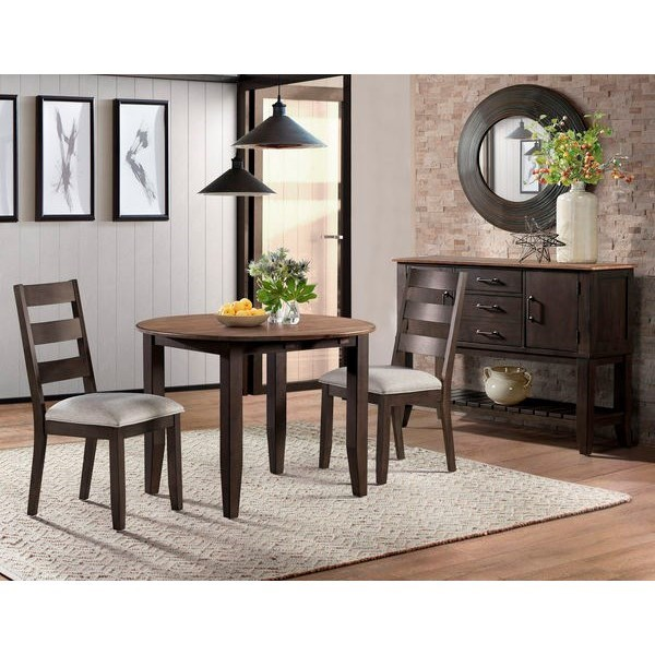 Beacon Casual Dining Room Group by Sussex Bay at Johnny Janosik