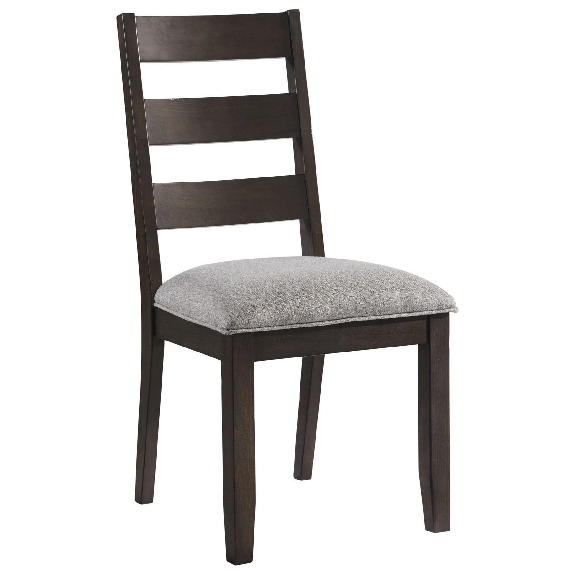 Beacon Dining Side Chair by VFM Signature at Virginia Furniture Market