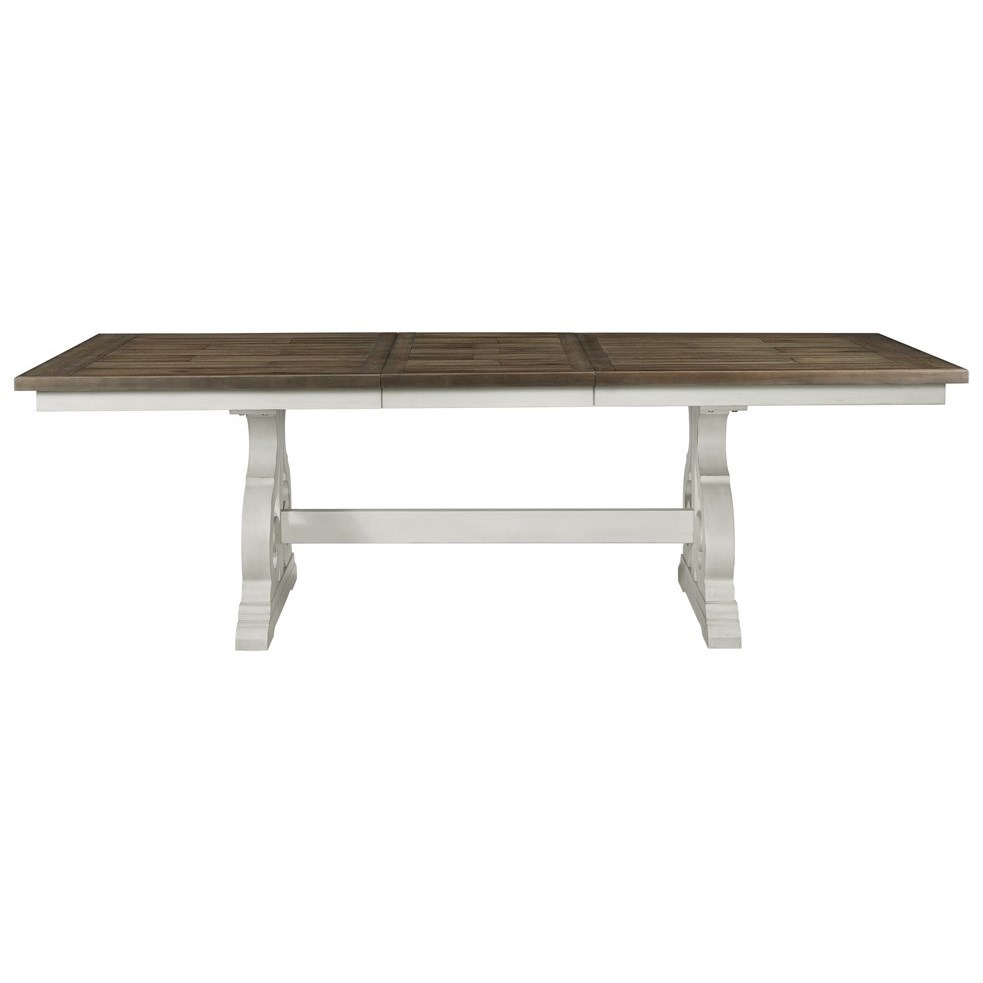 Drake Dining Table by Intercon at Dinette Depot