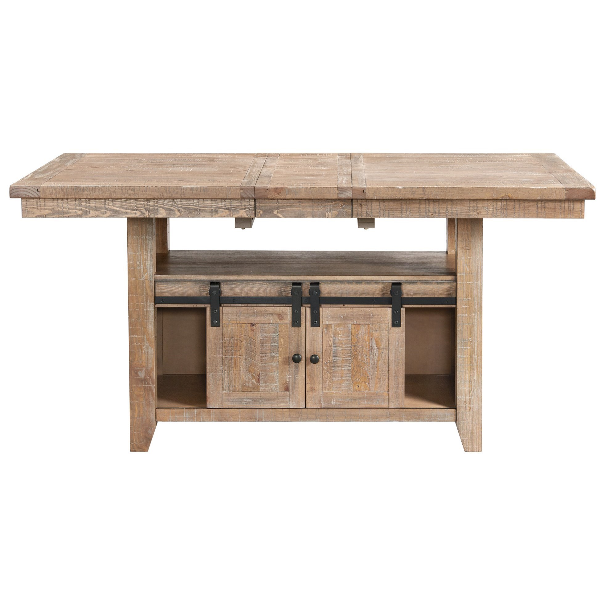 Highland Counter Height Table by Intercon at Dinette Depot