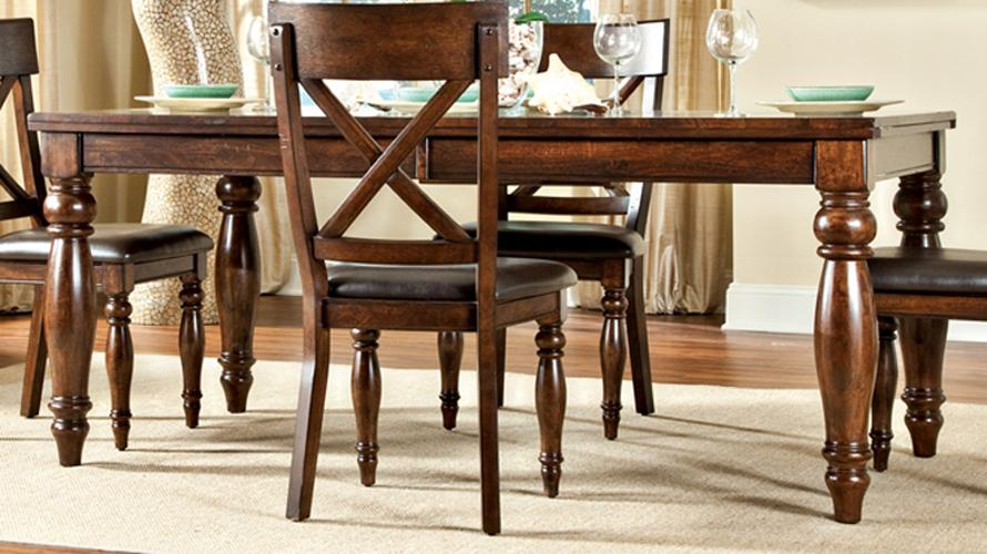Caprice Table at Walker's Furniture