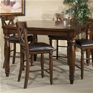 Intercon Kingston  Gathering Table