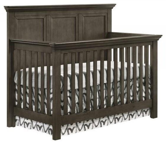 San Mateo San Simeon Convertible Crib at Morris Home