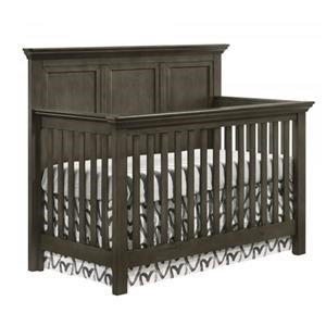 San Simeon Convertible Crib