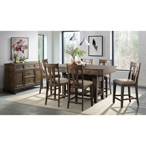 Rustic Dining Group
