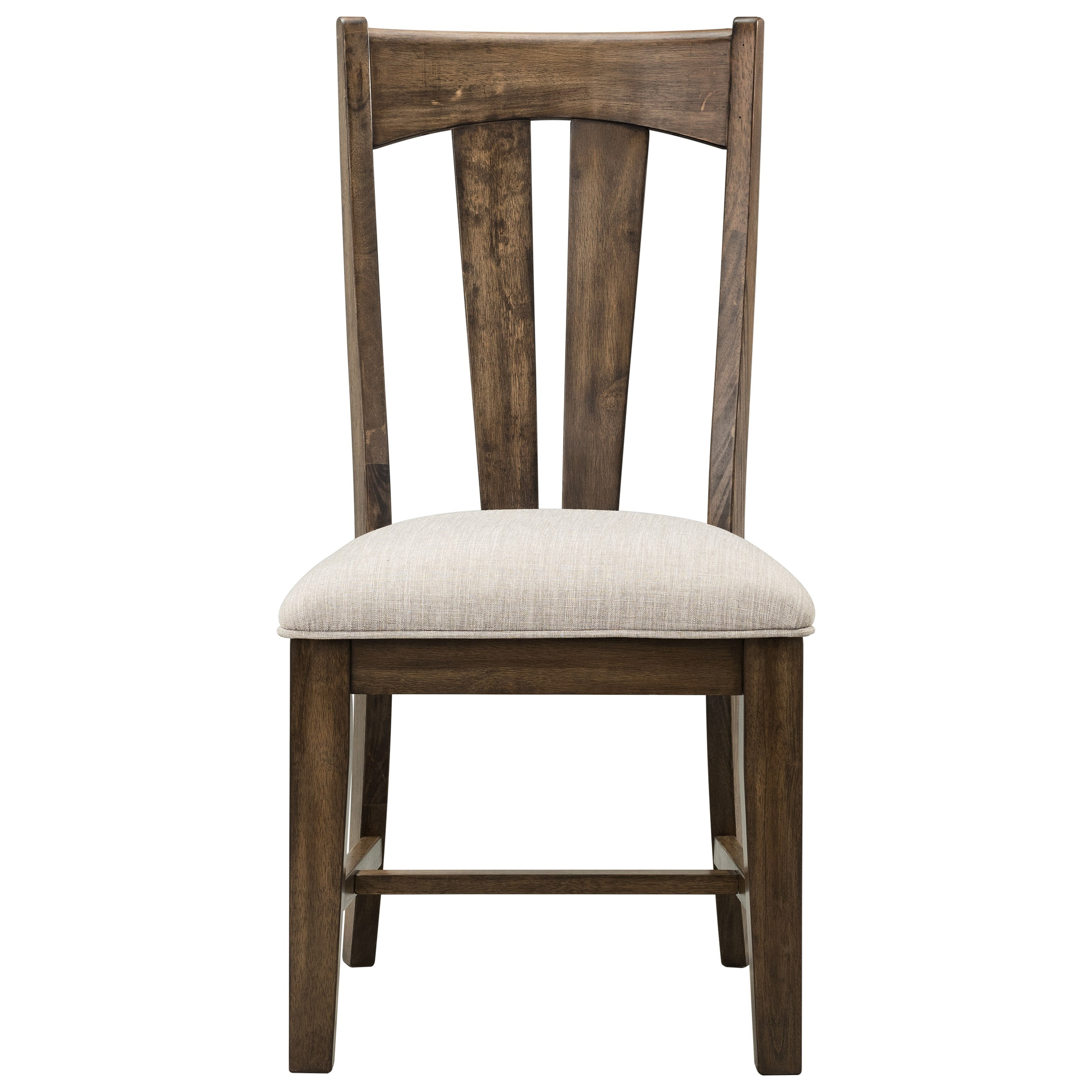 Whiskey River  Dining Chair by VFM Signature at Virginia Furniture Market