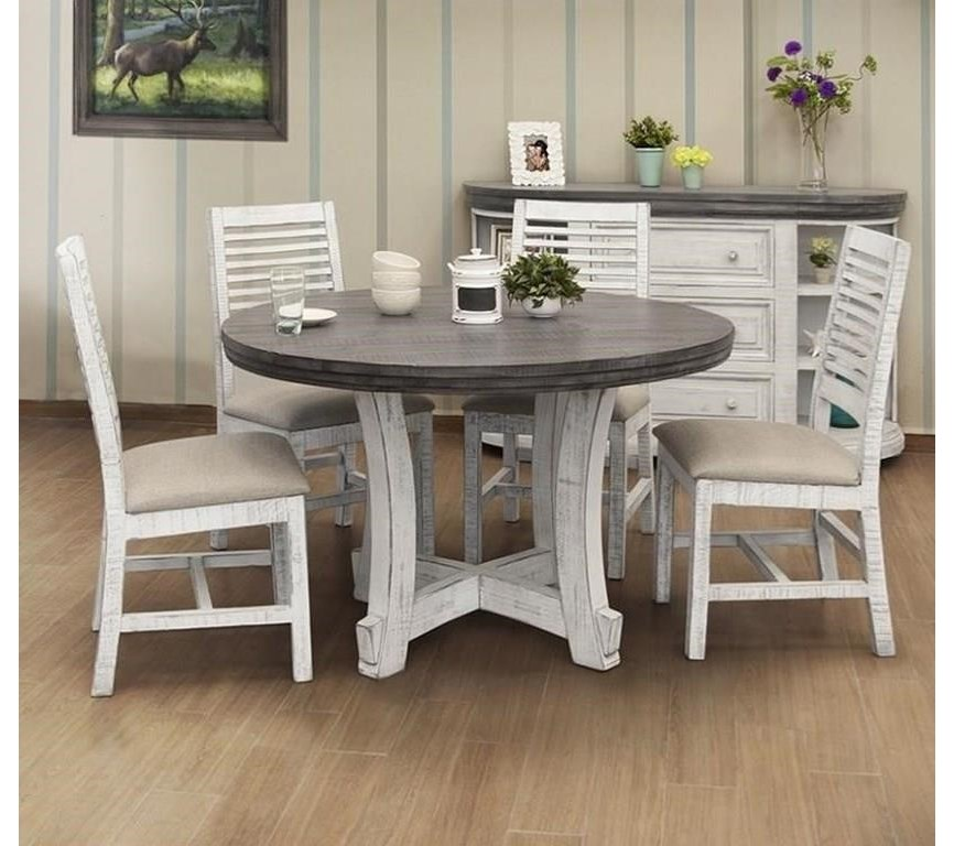 7 PC Dining Room Set