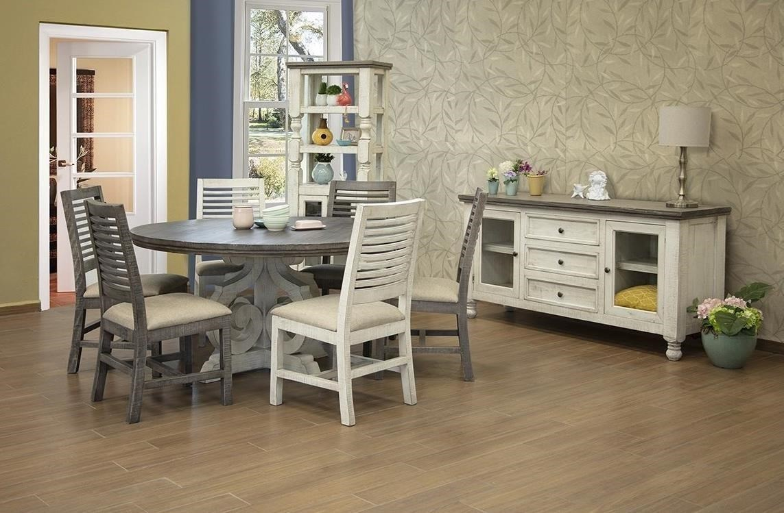 5 PC Dining Room Set