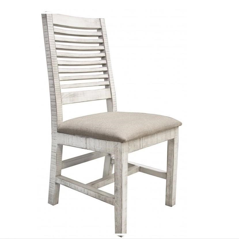 Stone Dining Side Chair by International Furniture Direct at Michael Alan Furniture & Design