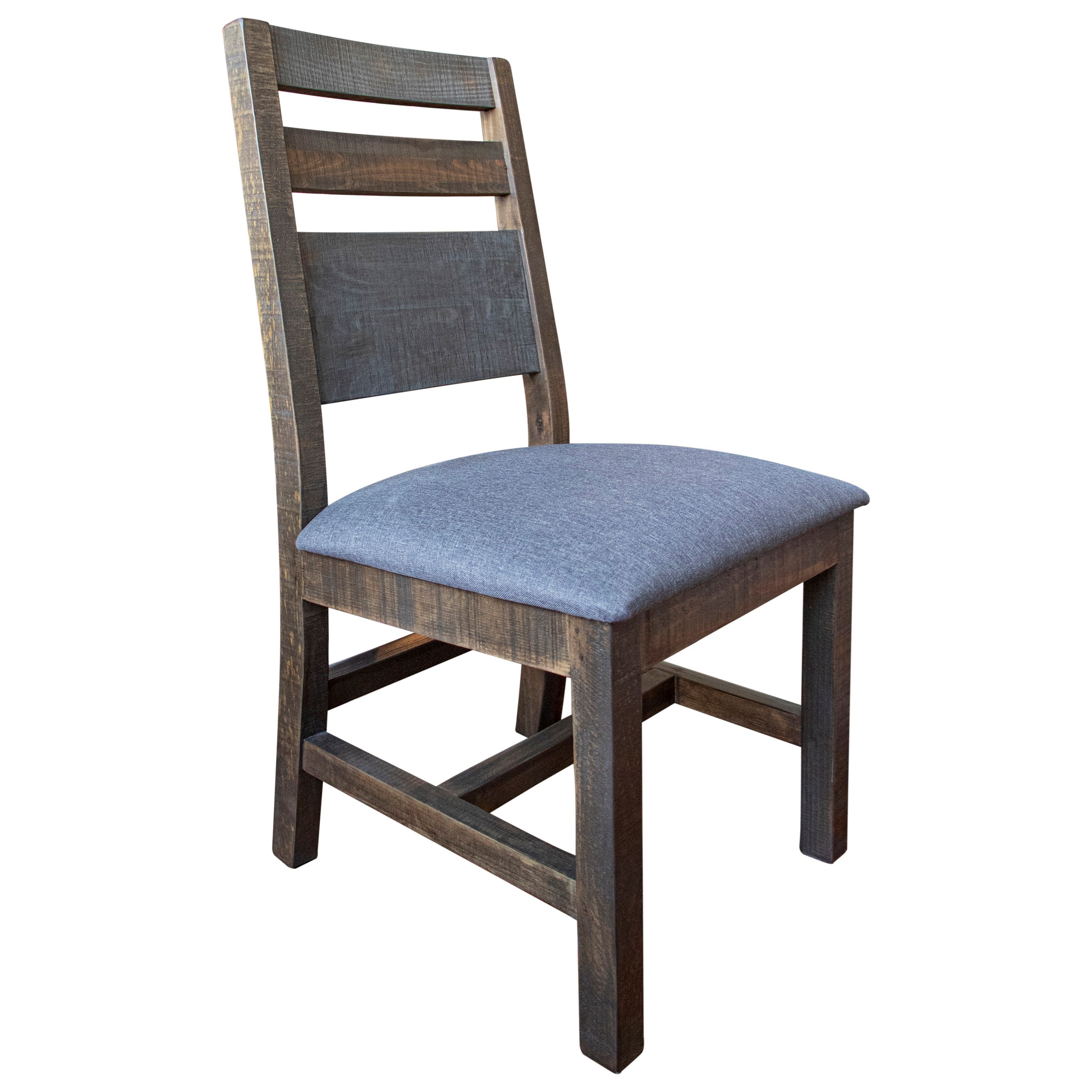 Antique Chair by International Furniture Direct at Houston's Yuma Furniture