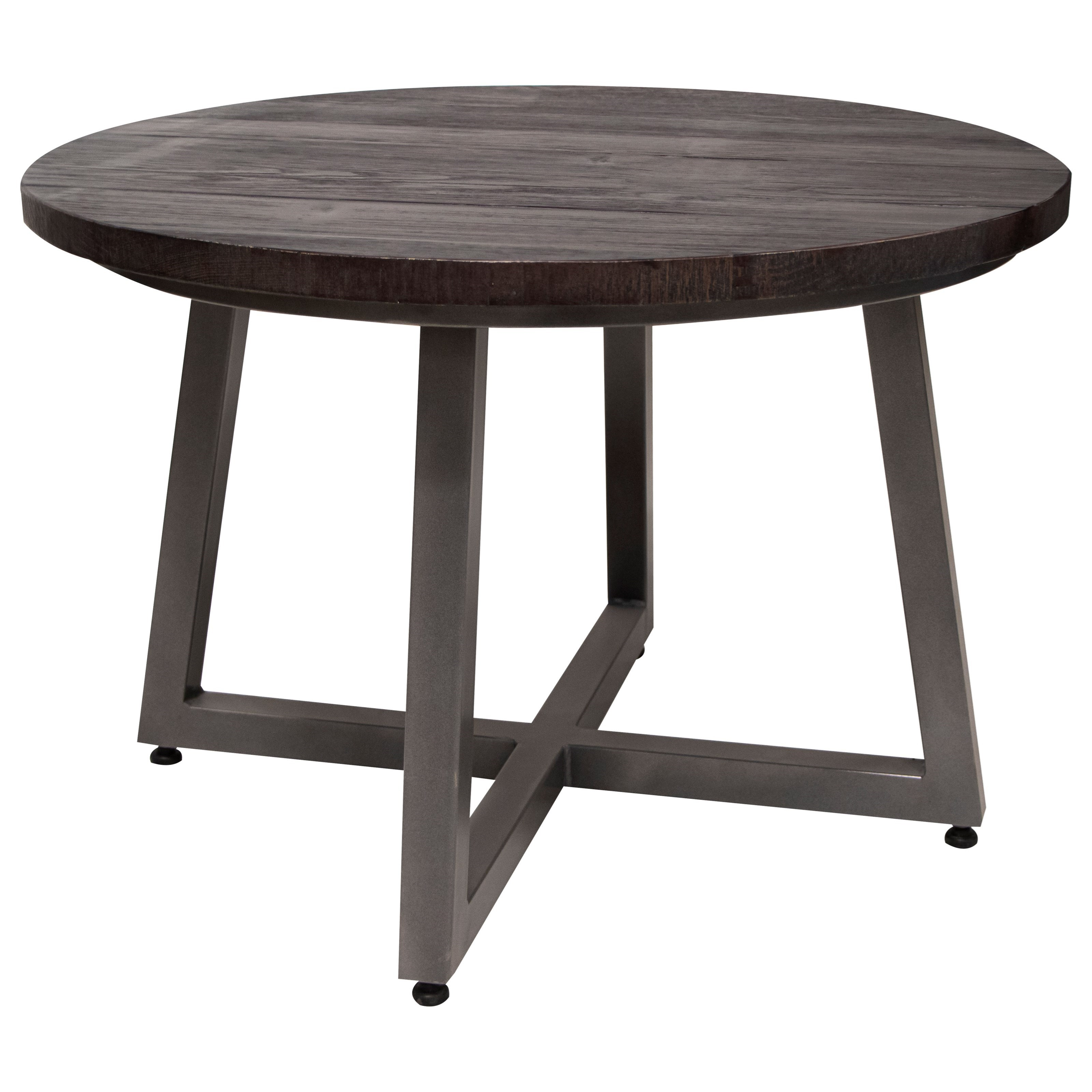 Cholba Cocktail Table by International Furniture Direct at Darvin Furniture