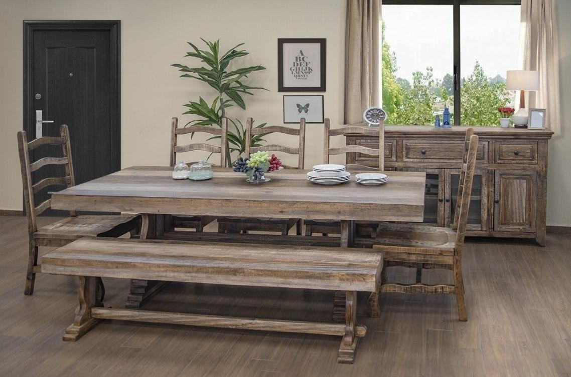 Marquez Dining Room Group by International Furniture Direct at Zak's Home