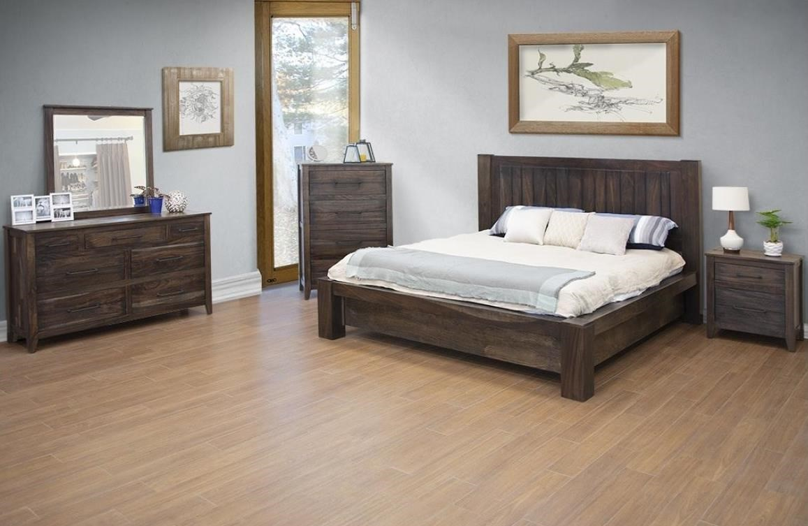 San Luis Queen Bedroom Group by IF at Lindy's Furniture Company
