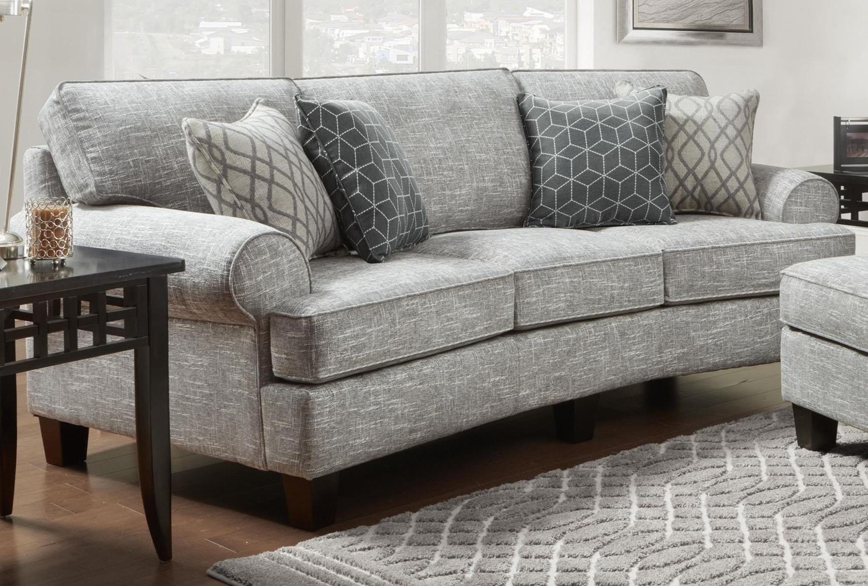 Medlock Conversation Sofa at Rotmans