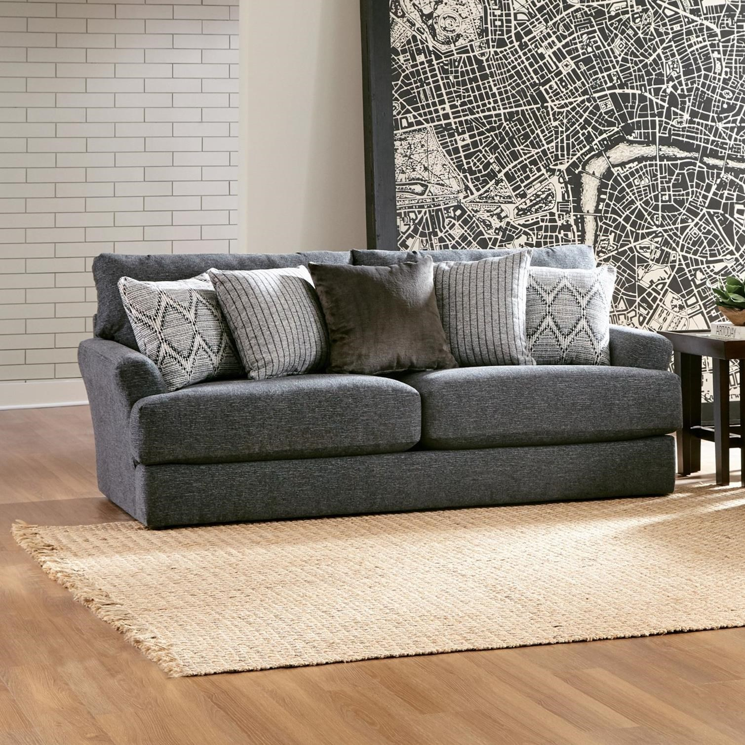Howell Sofa by Jackson Furniture at Northeast Factory Direct