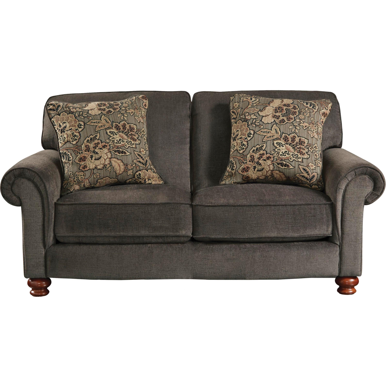 Downing Loveseat by Jackson Furniture at Lapeer Furniture & Mattress Center