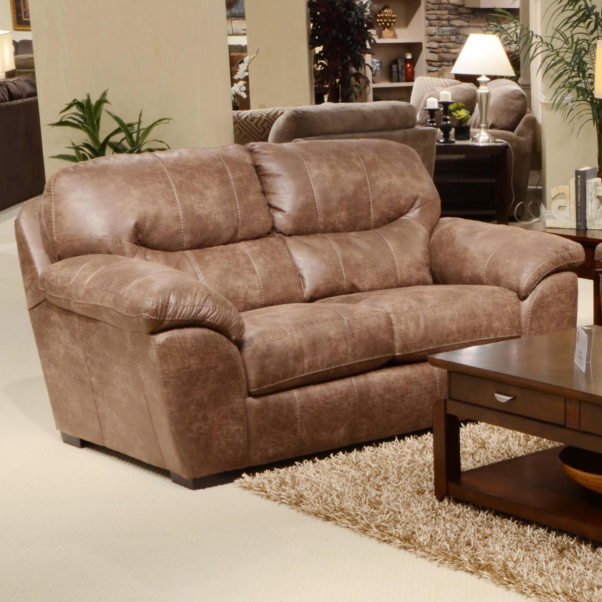 Grant Loveseat by Jackson Furniture at Lapeer Furniture & Mattress Center