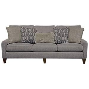 Sofa with USB Port