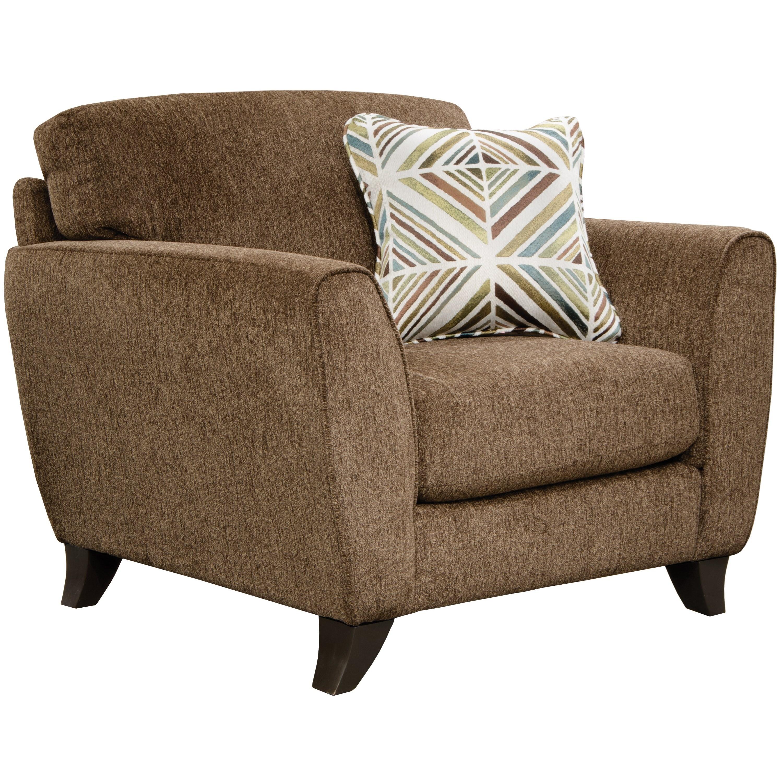 Alyssa Chair by Jackson Furniture at Lapeer Furniture & Mattress Center
