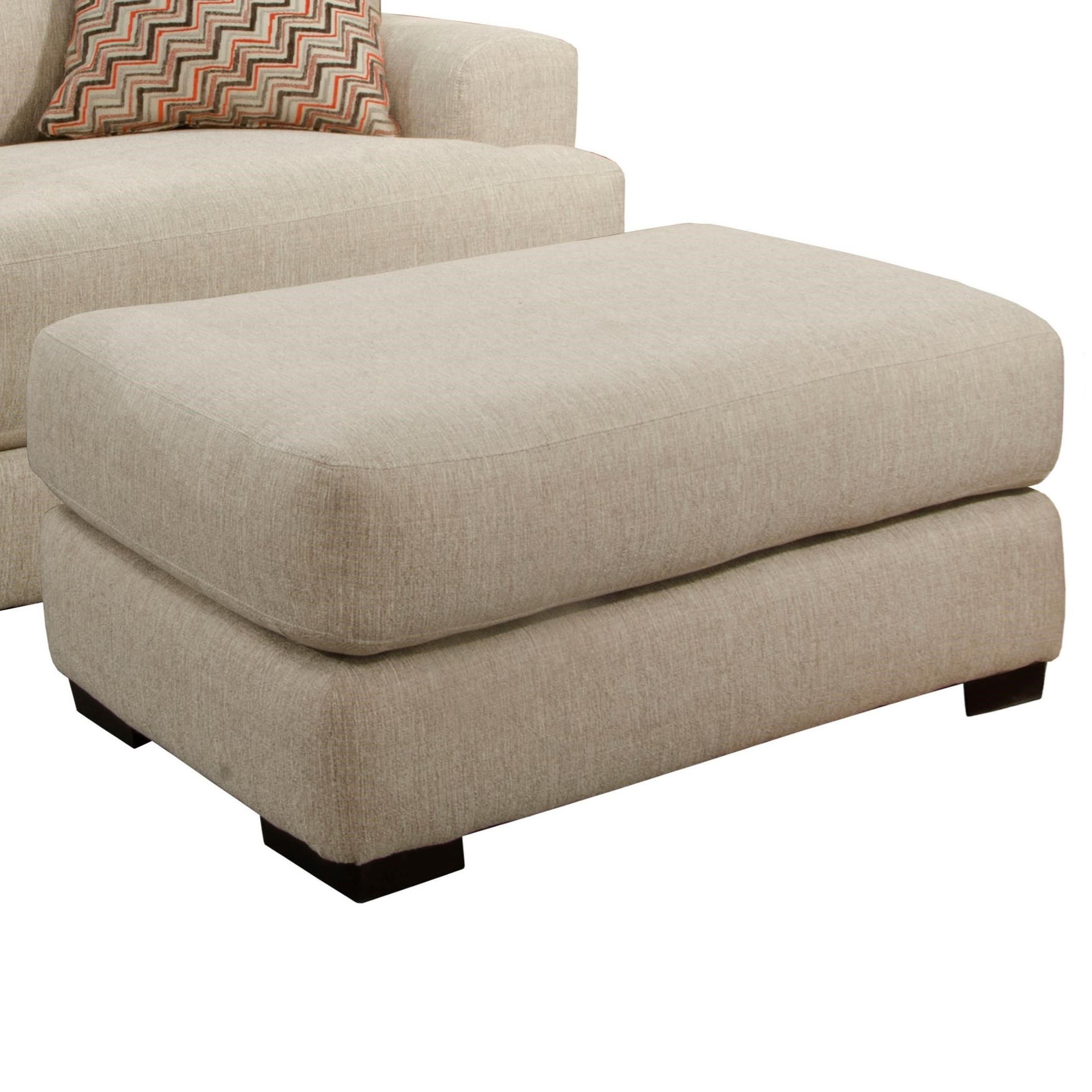 Ava Ottoman by Jackson Furniture at Northeast Factory Direct