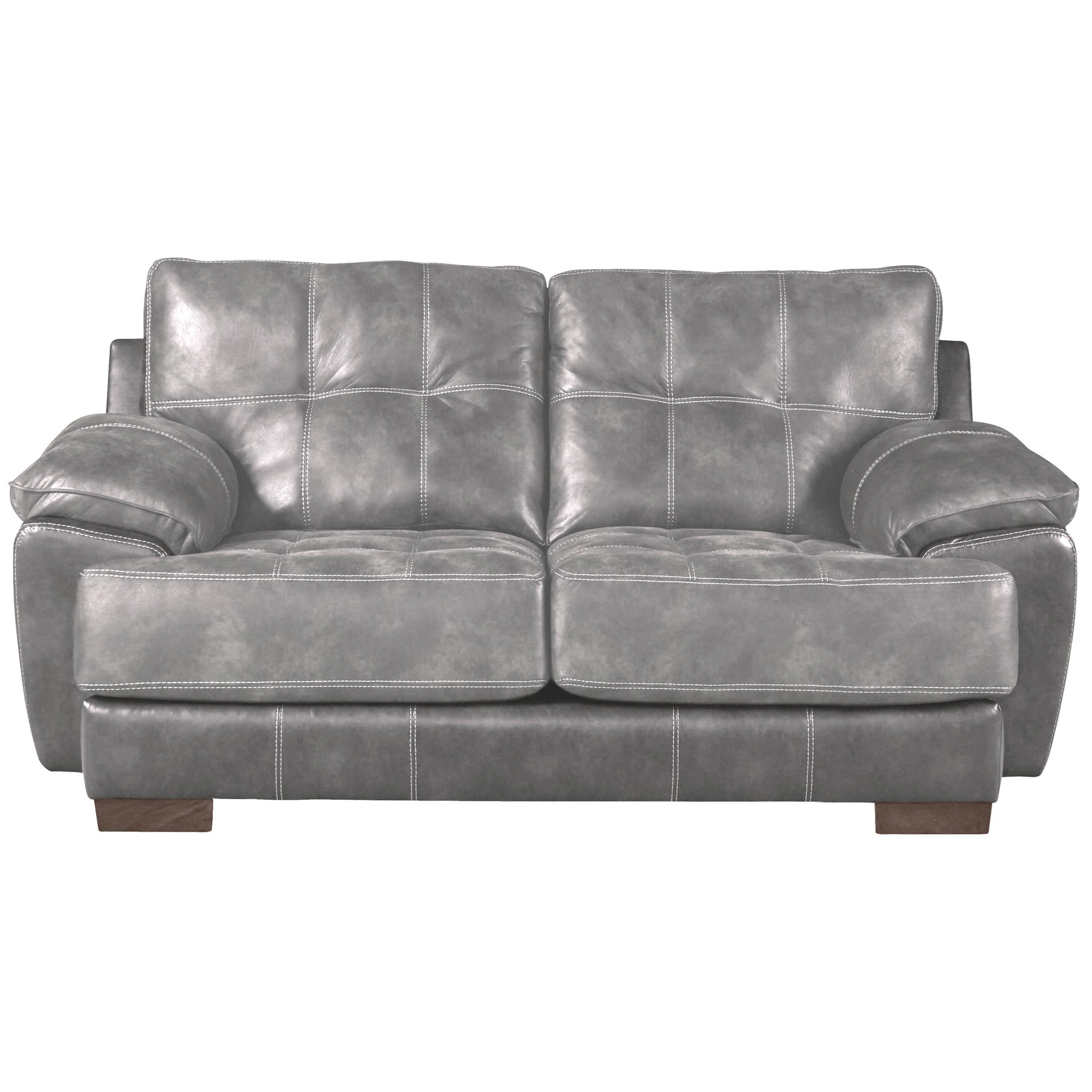 Drummond Two Seat Loveseat by Jackson Furniture at Northeast Factory Direct