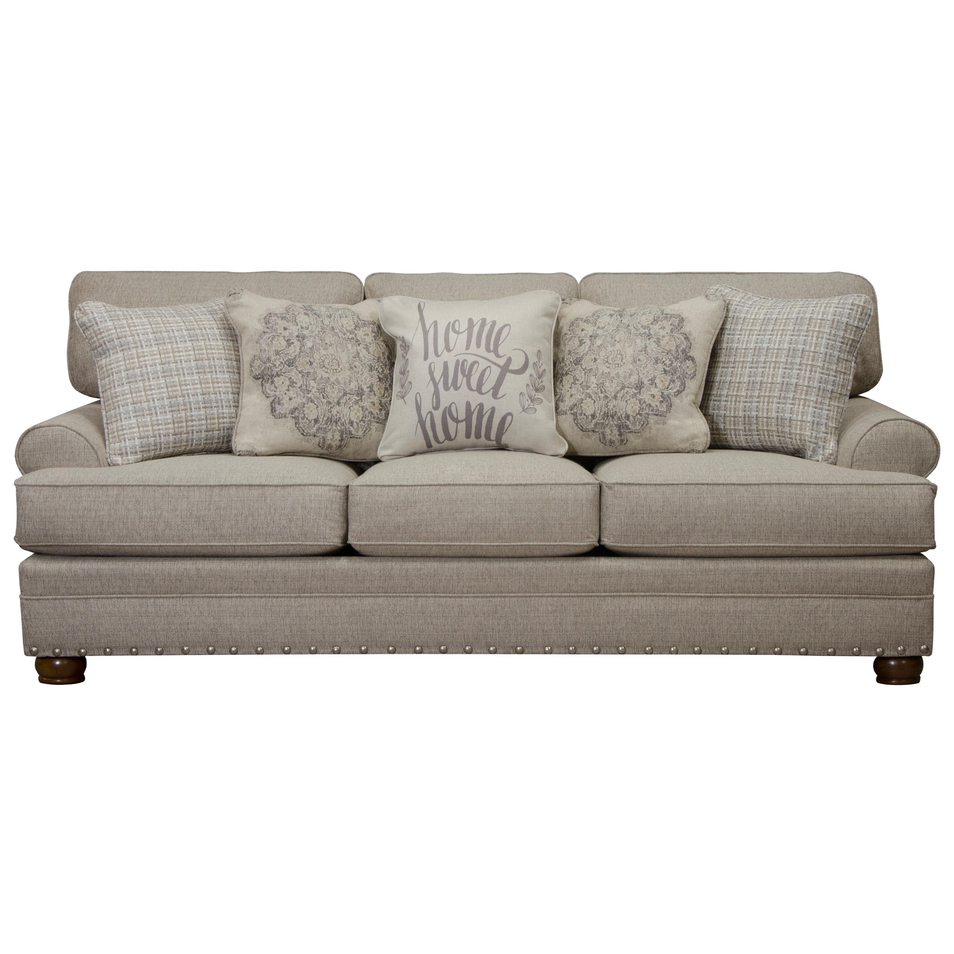 Farmington Sofa by Jackson Furniture at Standard Furniture