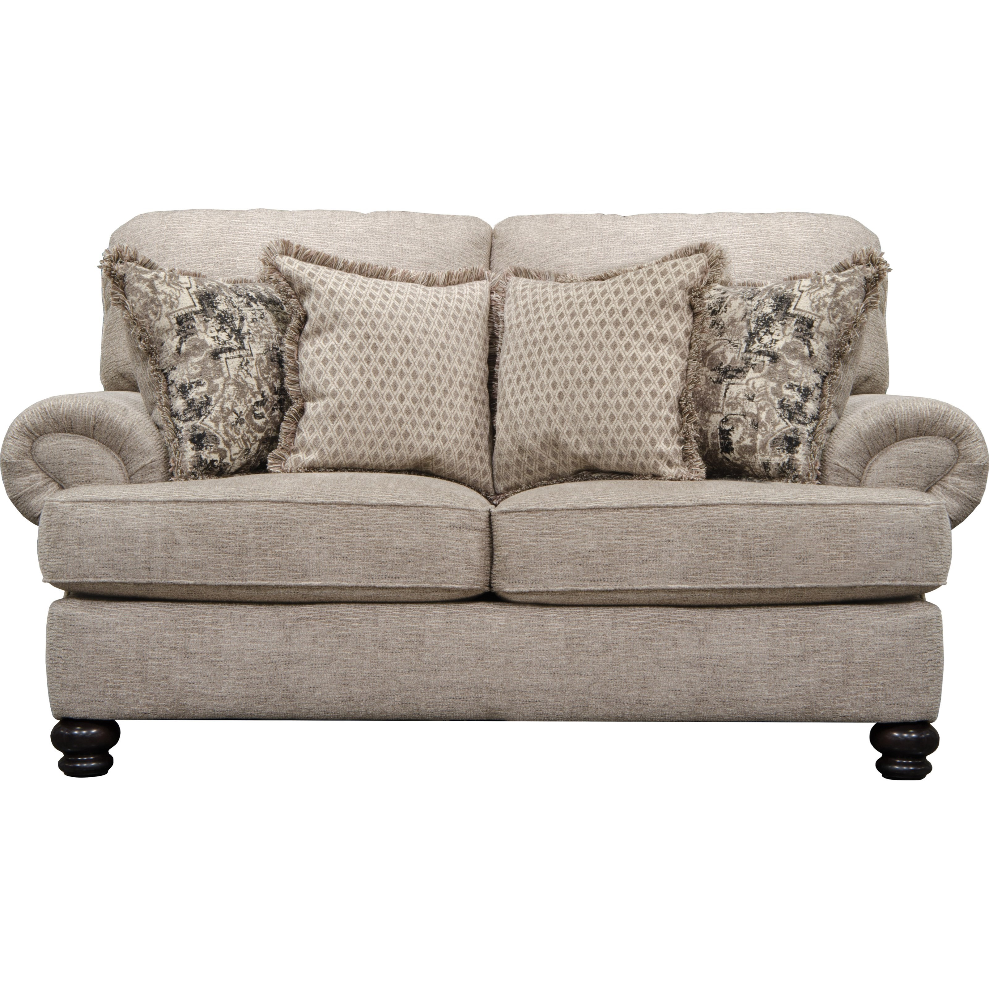 Freemont Loveseat by Jackson Furniture at Northeast Factory Direct