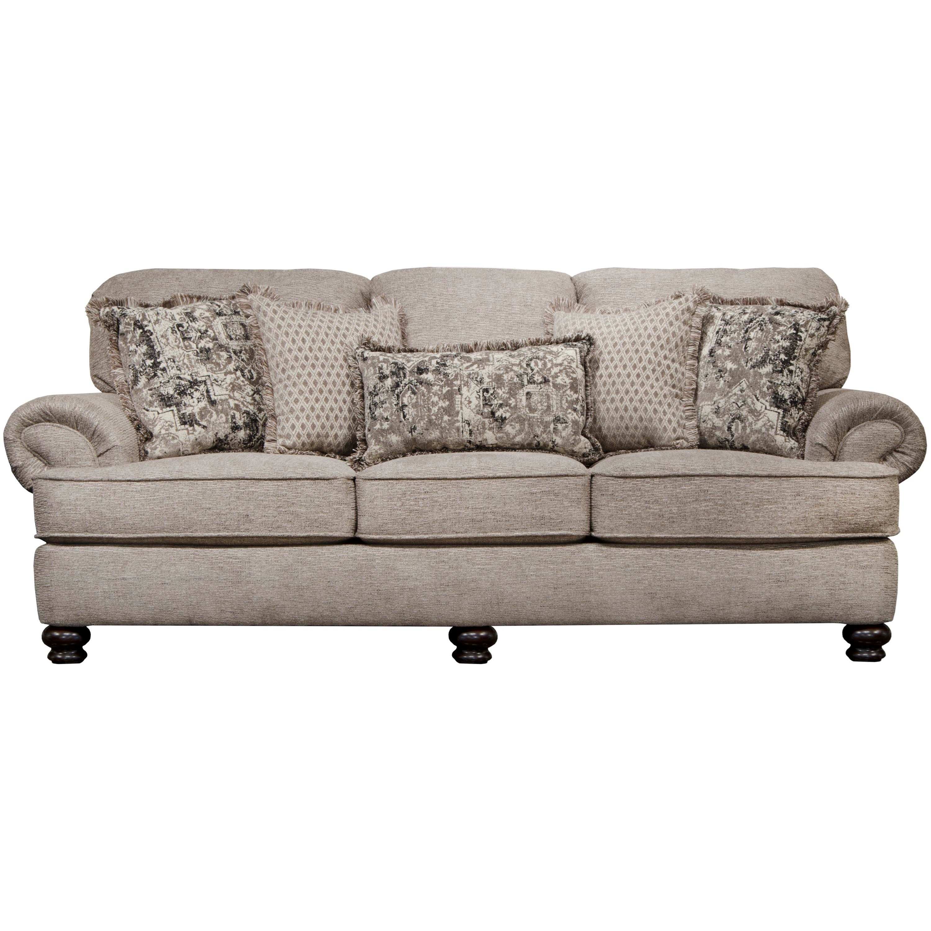 Freemont Sofa by Jackson Furniture at Northeast Factory Direct