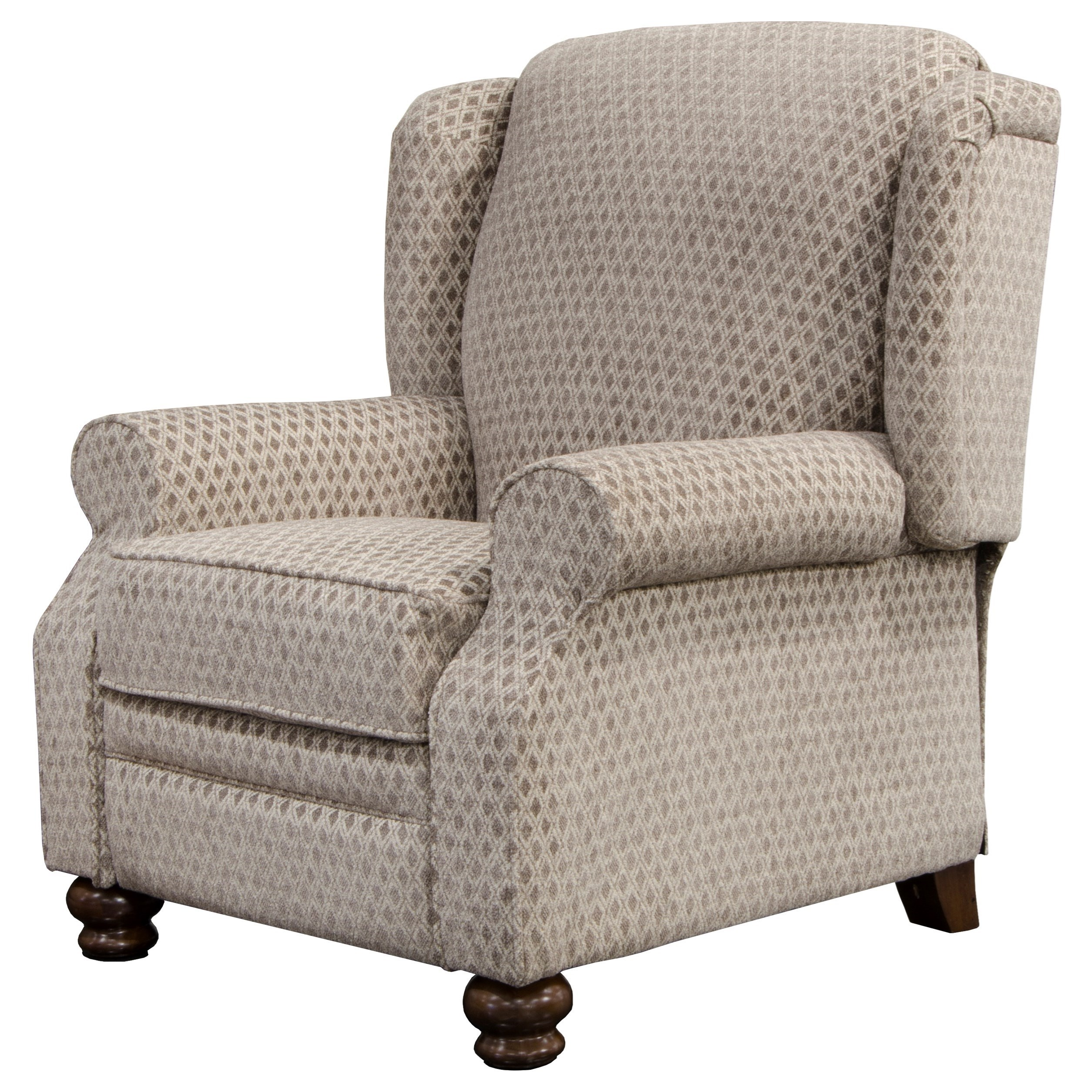 Freemont Reclining Chair by Jackson Furniture at Northeast Factory Direct