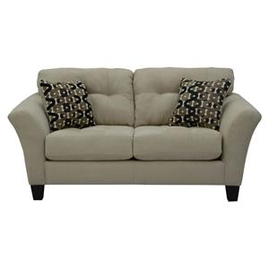 Jackson Furniture Halle Loveseat