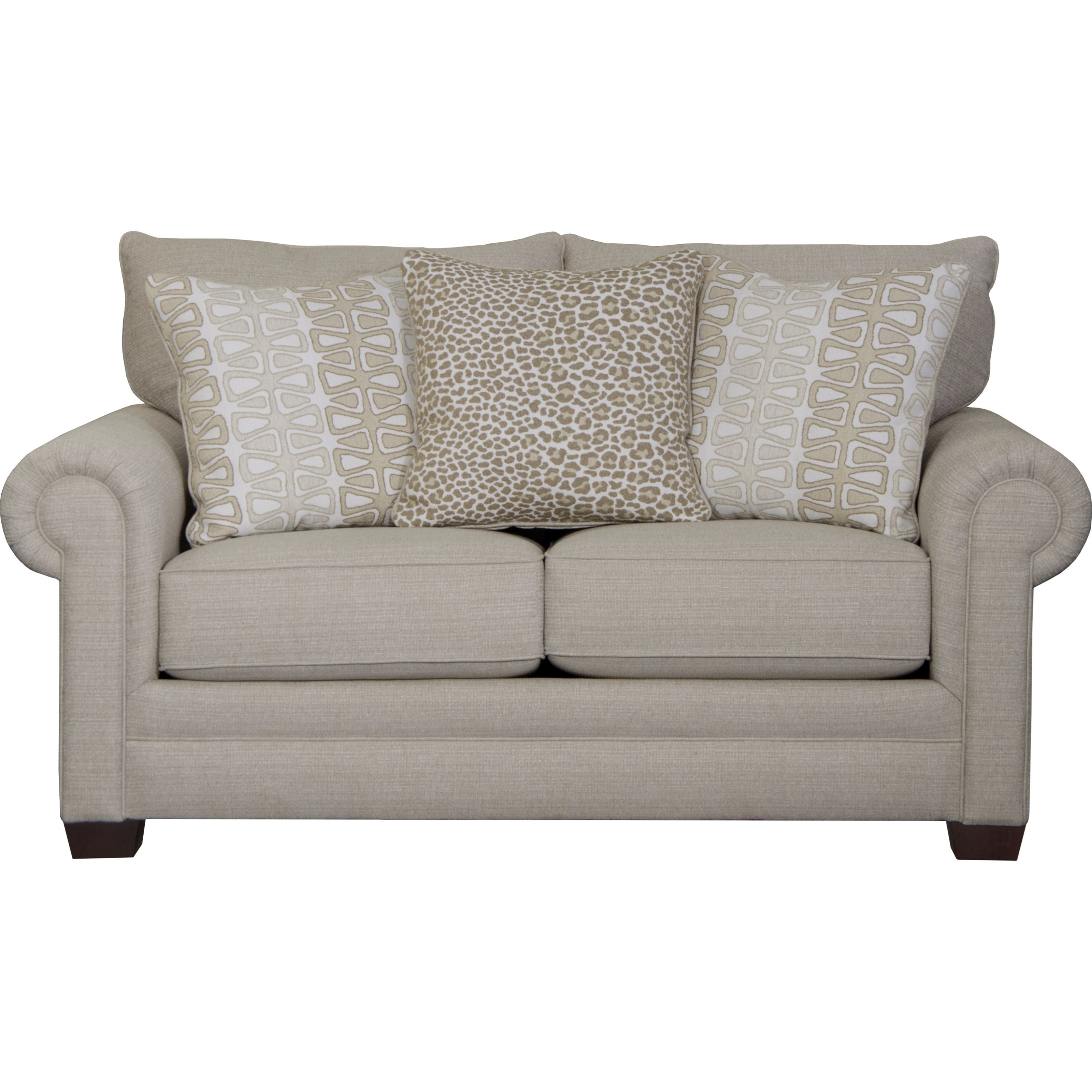 Havana Loveseat by Jackson Furniture at Northeast Factory Direct